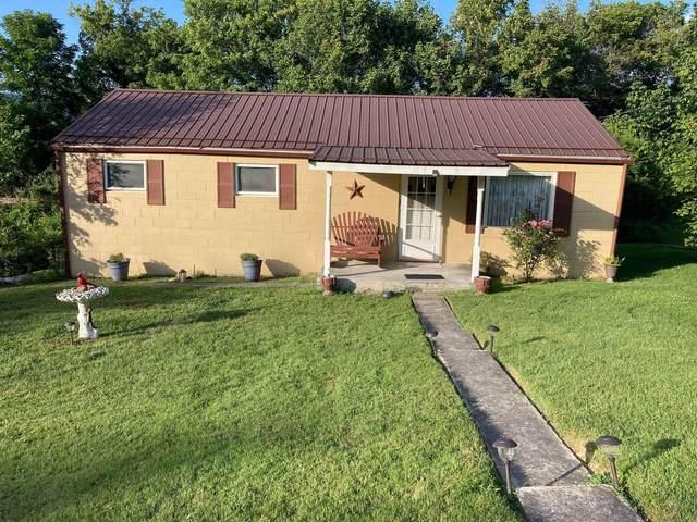 128 Tyler Street, Erwin, TN 37650 (MLS #9927918) :: Conservus Real Estate Group