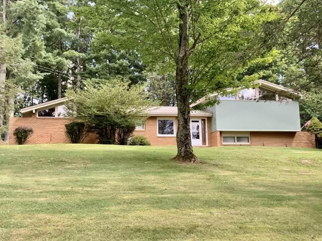 955 Jefferson Drive, Wise, VA 24293 (MLS #9927926) :: Highlands Realty, Inc.
