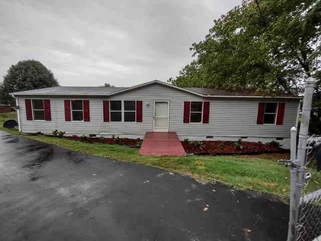 2176 Chico Drive, Kingsport, TN 37660 (MLS #9927949) :: Red Door Agency, LLC