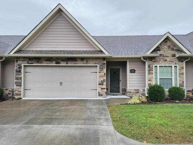 289 Coldwater Drive Drive #289, Johnson City, TN 37601 (MLS #9927960) :: Tim Stout Group Tri-Cities
