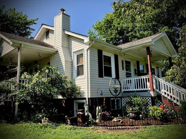 2397 Robinette Valley Road, Duffield, VA 24244 (MLS #9927975) :: Conservus Real Estate Group