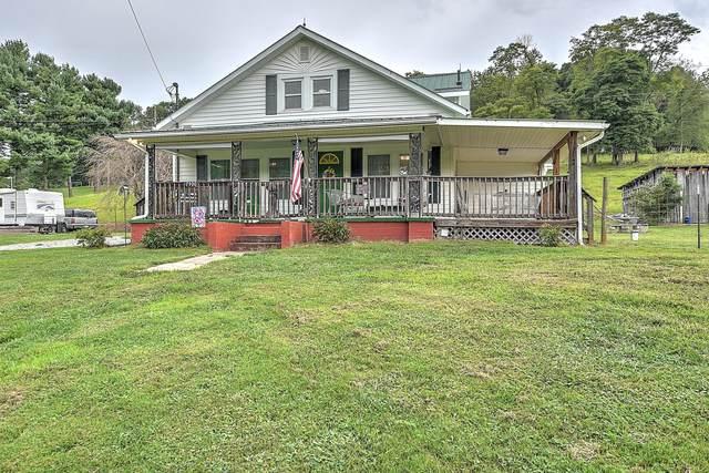 7900 Nickelsville Highway, Nickelsville, VA 24271 (MLS #9927977) :: Red Door Agency, LLC