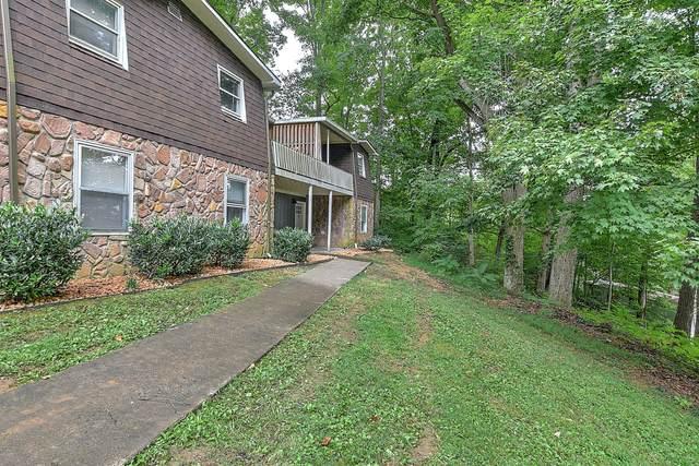 1504 Colony Park Drive, Johnson City, TN 37604 (MLS #9927978) :: Red Door Agency, LLC