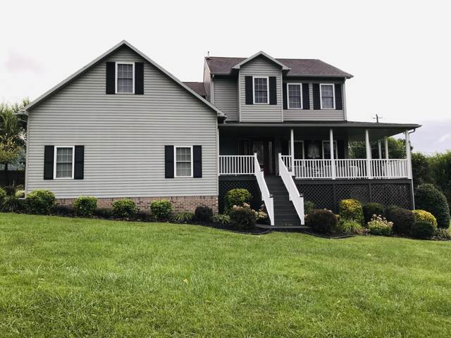 235 Cottontail Drive, Dryden, VA 24243 (MLS #9927979) :: Highlands Realty, Inc.