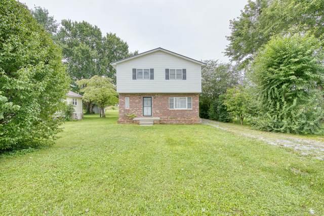 118 Toney Avenue, Erwin, TN 37650 (MLS #9927982) :: Conservus Real Estate Group