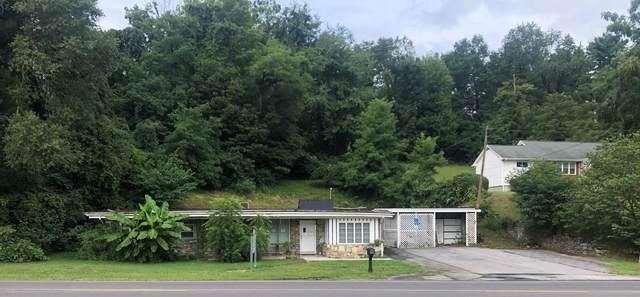 1350 Lee Highway, Bristol, VA 24201 (MLS #9927987) :: Conservus Real Estate Group