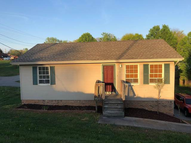 120 Shelby Avenue, Church Hill, TN 37642 (MLS #9927989) :: Conservus Real Estate Group