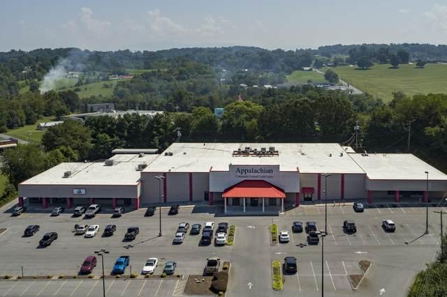 5034 Bobby Hicks Highway Highway, Johnson City, TN 37615 (MLS #9927990) :: Conservus Real Estate Group