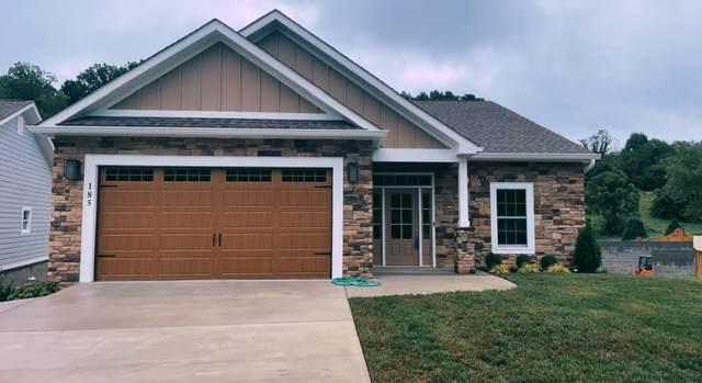 185 Quail Ridge Way, Jonesborough, TN 37659 (MLS #9927993) :: Red Door Agency, LLC