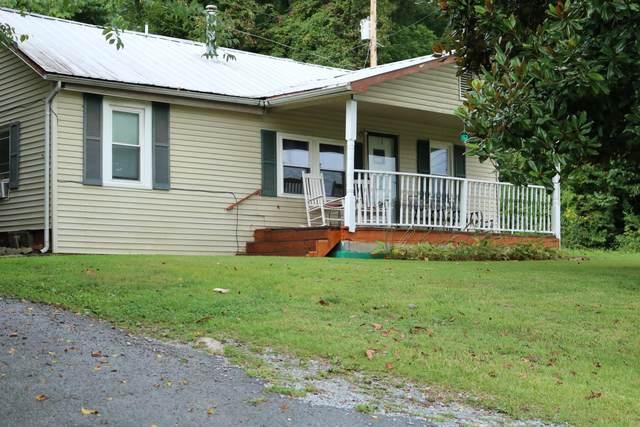 255 Jenkins Hollow Road, Elizabethton, TN 37643 (MLS #9928001) :: Tim Stout Group Tri-Cities