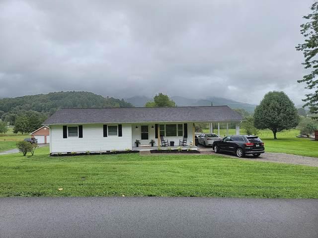 264 Sunset Drive, Mountain City, TN 37683 (MLS #9928002) :: Red Door Agency, LLC