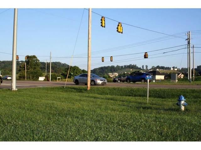 Tbd Highway 11E & New Hope Road, Jonesborough, TN 37659 (MLS #9928020) :: Red Door Agency, LLC