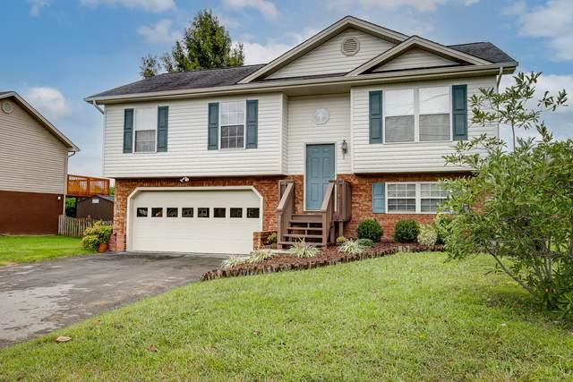 217 New Hope Road, Jonesborough, TN 37659 (MLS #9928021) :: Red Door Agency, LLC