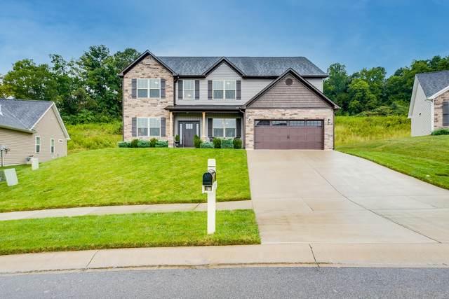 1489 Hammett Road, Johnson City, TN 37615 (MLS #9928031) :: Red Door Agency, LLC