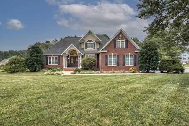 19437 Stirrup Drive, Abingdon, VA 24211 (MLS #9928041) :: Red Door Agency, LLC