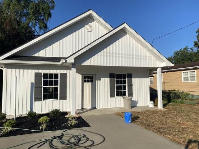 609 Jackson Avenue, Johnson City, TN 37604 (MLS #9928042) :: Conservus Real Estate Group