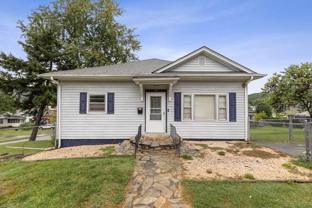 303 Academy Street, Erwin, TN 37650 (MLS #9928067) :: Red Door Agency, LLC