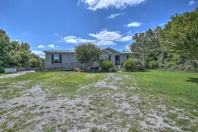 715 Bewley Road, Mosheim, TN 37818 (MLS #9928109) :: Conservus Real Estate Group