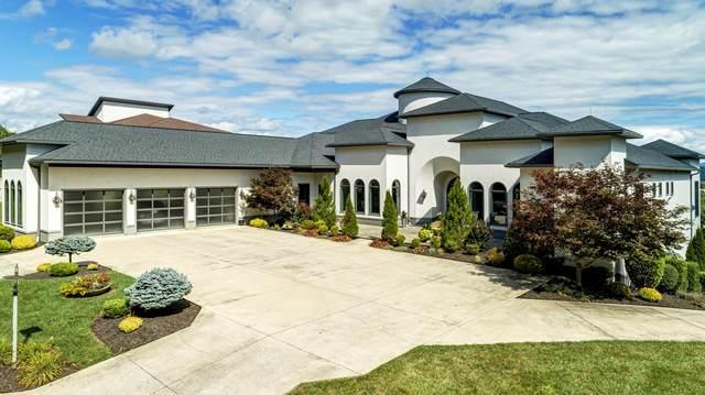 210 Chestnut Ridge Lane, Jonesborough, TN 37659 (MLS #9928111) :: Red Door Agency, LLC