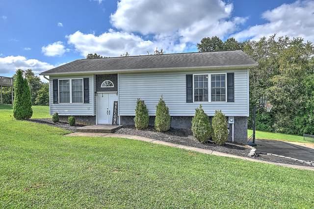 190 Meadow Lane, Greeneville, TN 37745 (MLS #9928132) :: Conservus Real Estate Group