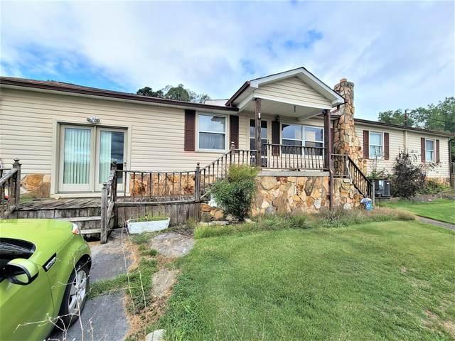1010 Virginia Street, Church Hill, TN 37642 (MLS #9928134) :: Conservus Real Estate Group