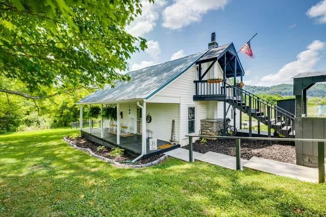 145 Stanley Valley Road, Rogersville, TN 37857 (MLS #9928147) :: Conservus Real Estate Group