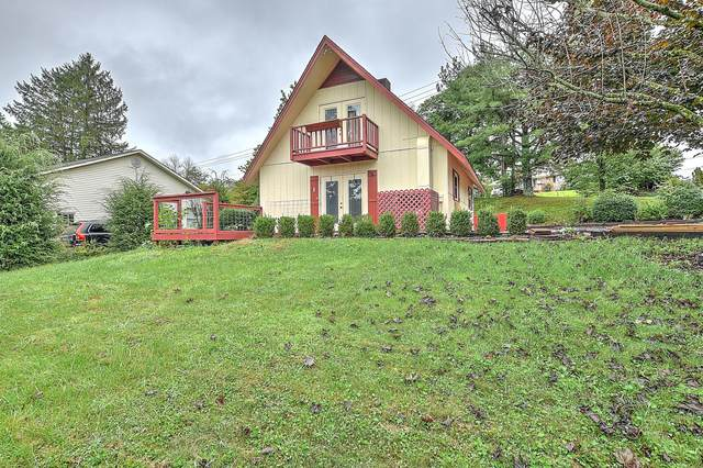 19333 Woodland Hills Road, Abingdon, VA 24210 (MLS #9928152) :: Highlands Realty, Inc.