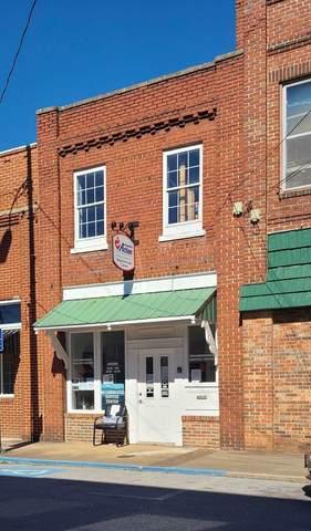109 Gay Street, Erwin, TN 37650 (MLS #9928164) :: Conservus Real Estate Group