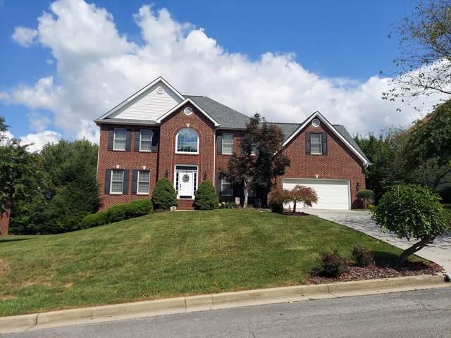 119 Willows Ridge Ct., Johnson City, TN 37601 (MLS #9928172) :: Tim Stout Group Tri-Cities