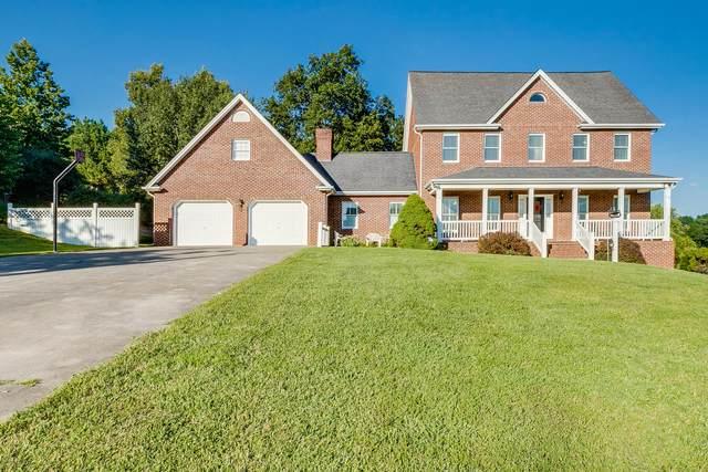 402 Caribou Court, Church Hill, TN 37642 (MLS #9928176) :: Conservus Real Estate Group
