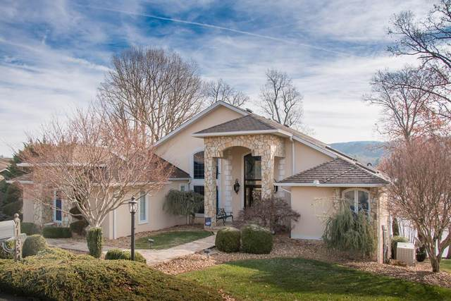 21354 Crosswinds Drive Drive, Abingdon, VA 24211 (MLS #9928177) :: Highlands Realty, Inc.