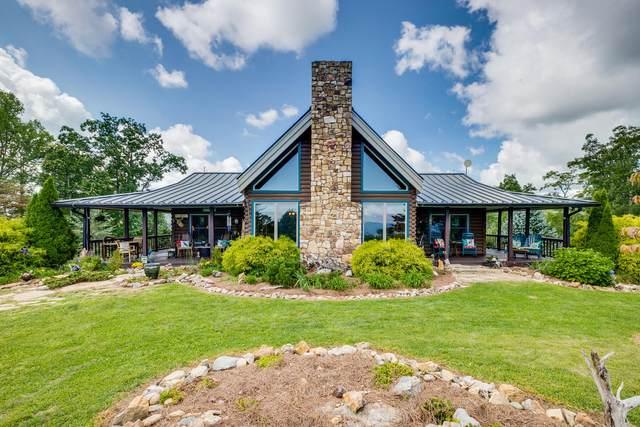 1401 Tamarack Court, Butler, TN 37640 (MLS #9928180) :: Highlands Realty, Inc.