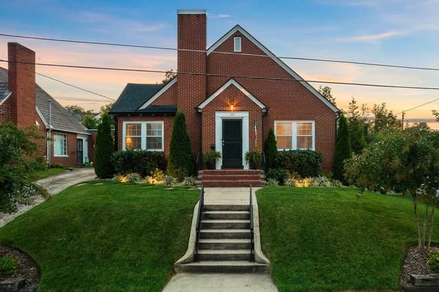 107 Union Street, Greeneville, TN 37743 (MLS #9928181) :: Conservus Real Estate Group