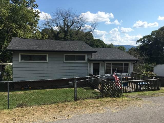 418 Pine Street, Mount Carmel, TN 37645 (MLS #9928191) :: Red Door Agency, LLC