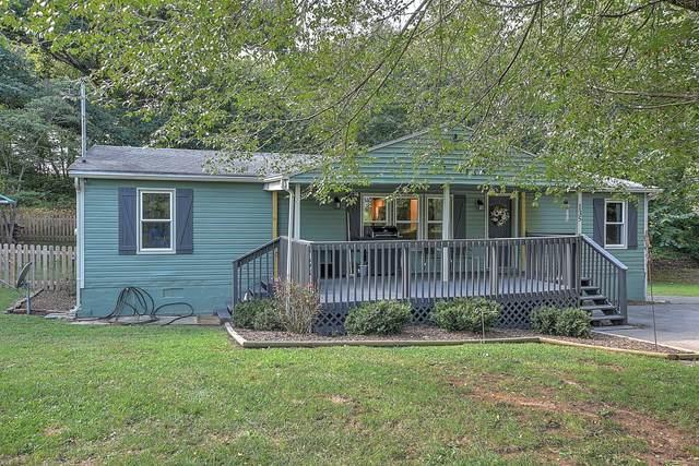 135 Gilliam Lane, Gray, TN 37615 (MLS #9928194) :: Red Door Agency, LLC