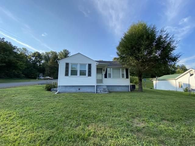 20010 Benhams Rd Road, Bristol, VA 24202 (MLS #9928198) :: Conservus Real Estate Group