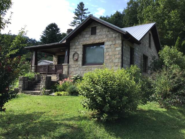 11507 Rockwood Lane, Pound, VA 24279 (MLS #9928202) :: Highlands Realty, Inc.