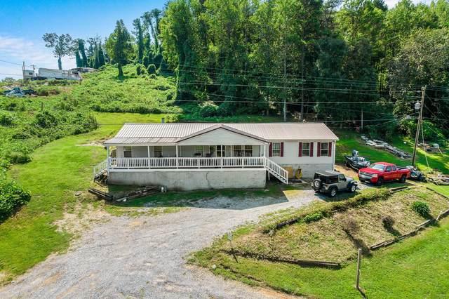 9515 Blue Springs Pkwy Parkway, Mosheim, TN 37818 (MLS #9928205) :: Highlands Realty, Inc.