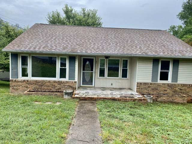 1174 Ridgecrest Circle, Kingsport, TN 37665 (MLS #9928208) :: Conservus Real Estate Group