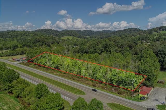 . Hwy 11W, Kingsport, TN 37660 (MLS #9928212) :: Conservus Real Estate Group