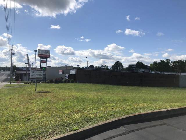 2315 Brown Mill Road, Johnson City, TN 37604 (MLS #9928222) :: Conservus Real Estate Group