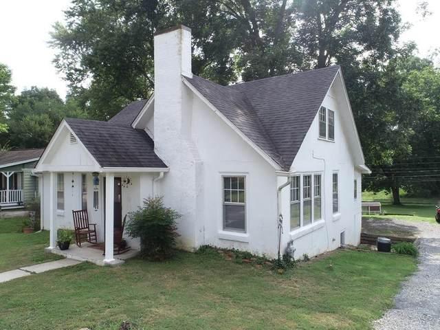 211 Clay Street, Rogersville, TN 37857 (MLS #9928237) :: Red Door Agency, LLC