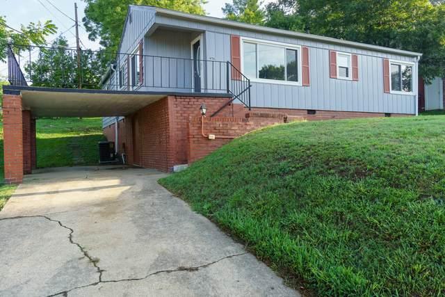 656 Bays View Road, Kingsport, TN 37660 (MLS #9928249) :: Red Door Agency, LLC