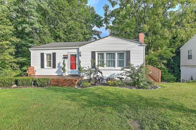 1075 Prospect Avenue, Bristol, VA 24201 (MLS #9928270) :: Highlands Realty, Inc.