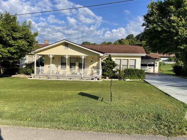 101 Woodlyn Street, Greeneville, TN 37743 (MLS #9928283) :: Conservus Real Estate Group