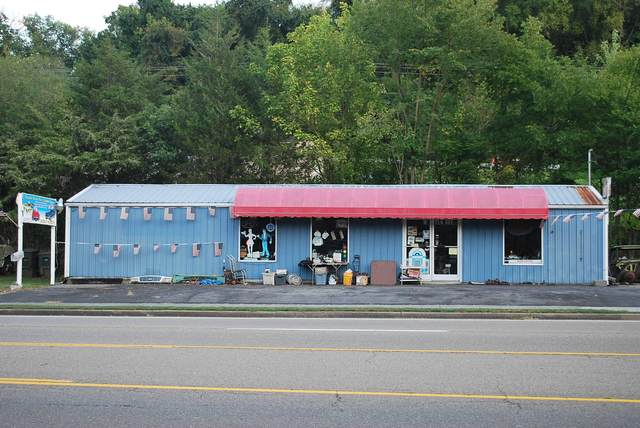 1846 Elk Avenue #1, Elizabethton, TN 37643 (MLS #9928285) :: Highlands Realty, Inc.