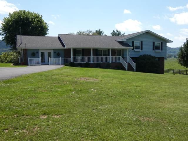 65 Hankins Lane, Castlewood, VA 24224 (MLS #9928294) :: Red Door Agency, LLC