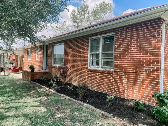 7500 Lone Star Road, Kingsport, TN 37660 (MLS #9928301) :: Conservus Real Estate Group