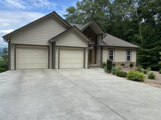 1100 Sage Valley Circle, Mountain City, TN 37683 (MLS #9928304) :: Conservus Real Estate Group
