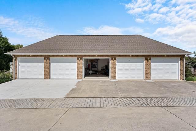 000 Cottage Drive, Greeneville, TN 37745 (MLS #9928308) :: Conservus Real Estate Group